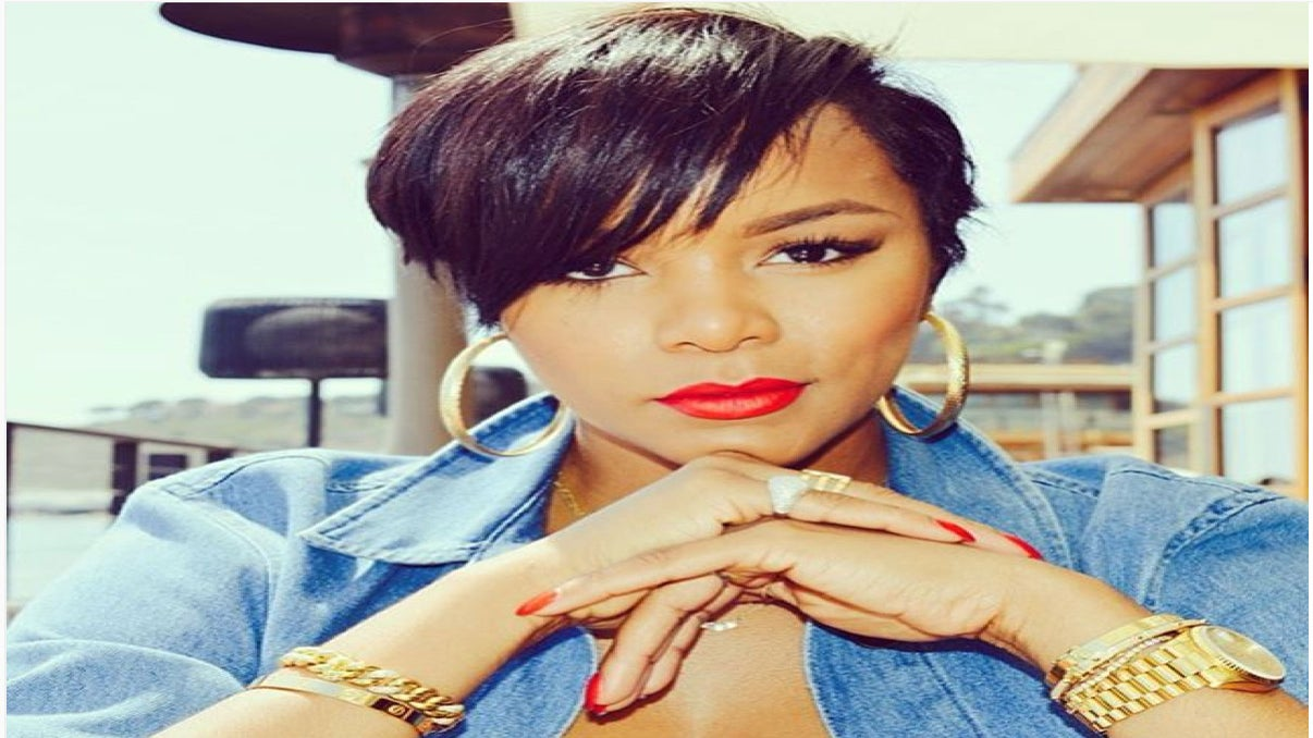 LeToya Luckett's Fierce New Cut is Giving Us Life for the Summer