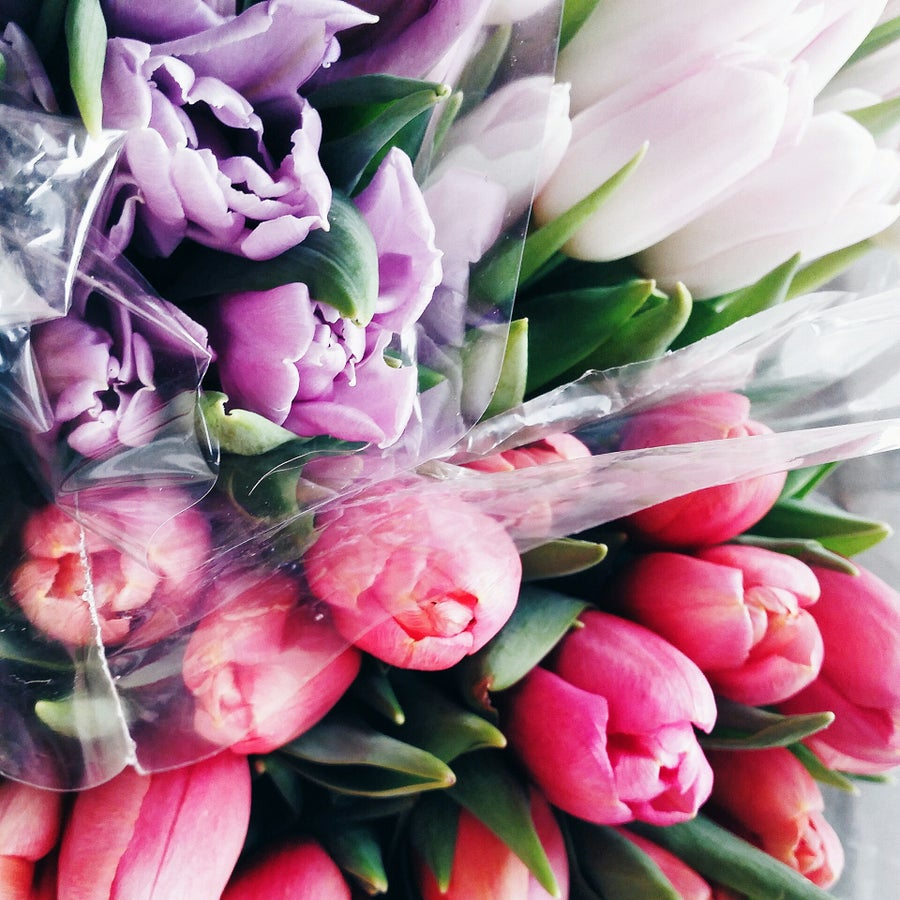 We Love You Mom! How to Choose The Perfect Mother's Day Bouquet