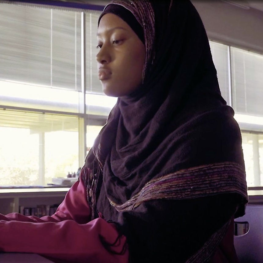 'ESSENCE Black Girl Magic' Episode 2: Introduces Us to Black Muslim Teen Ammarah Haynes