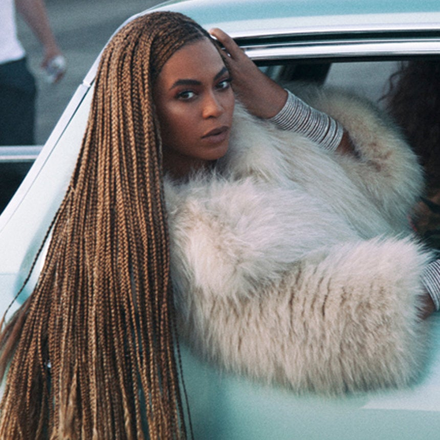 White Teen Dismissed From School For Wearing Beyoncé-Inspired Box Braids