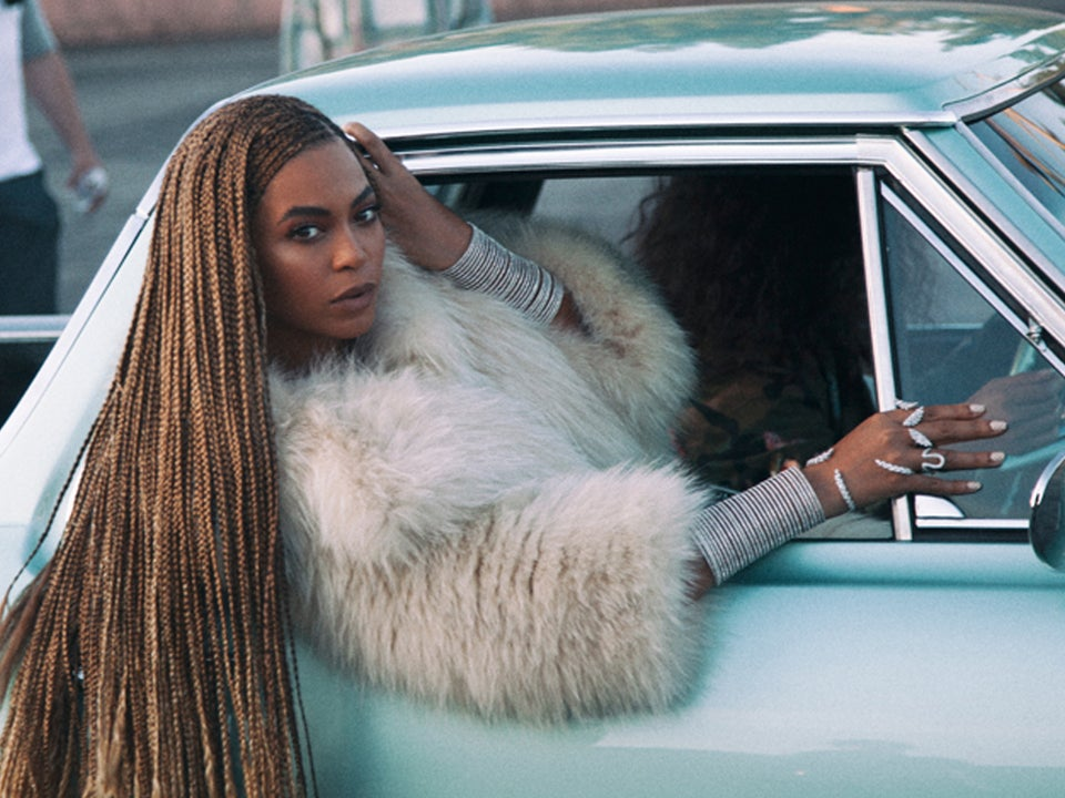 The 7 Emotional Stages of Waiting for a Beyoncé Album to Drop