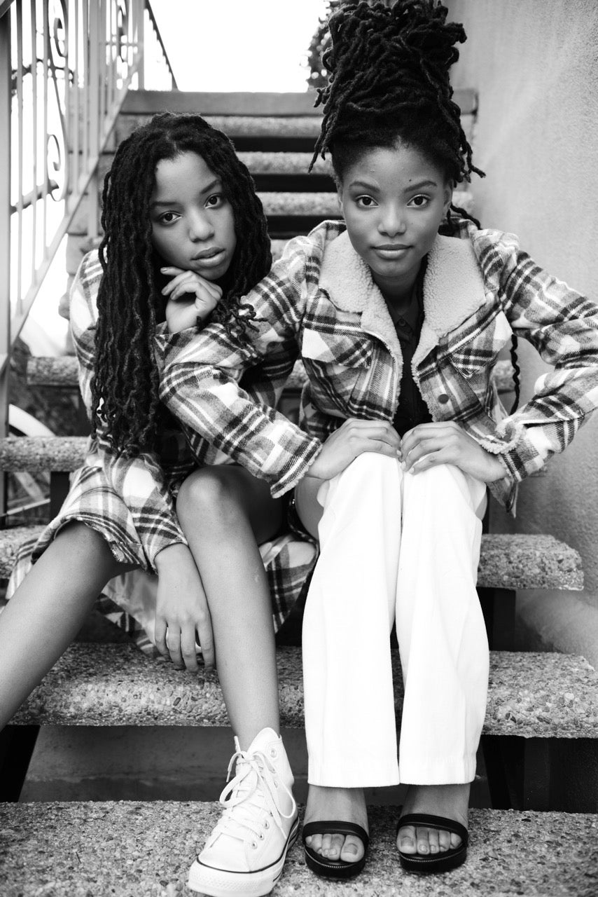 Beyoncé Protegé's Chloe and Halle Talk 'Lemonade' and Exciting New 'Sugar Symphony' EP