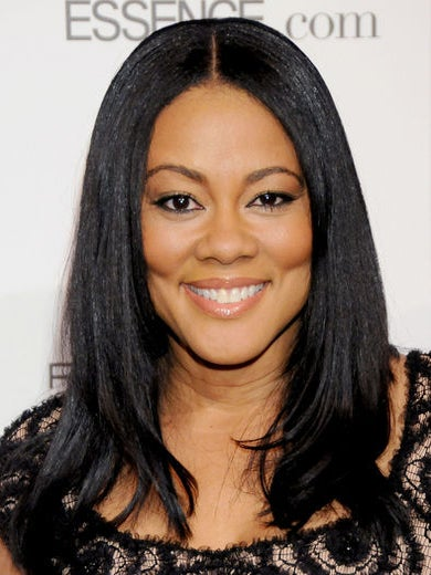 Why Lela Rochon Threw Away the Script for 'The Help'