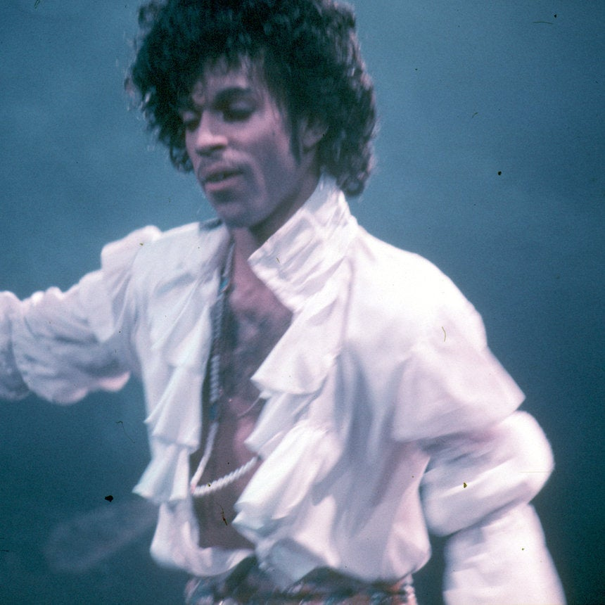Prince's Most Iconic Fashion Moments