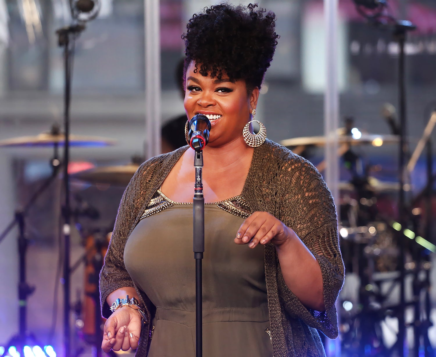 The Evolution Of Jill Scott Essence