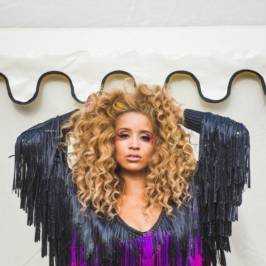 Stop Asking Lion Babe's Jillian Hervey To Touch Her Hair: 'It's Always Weird!'