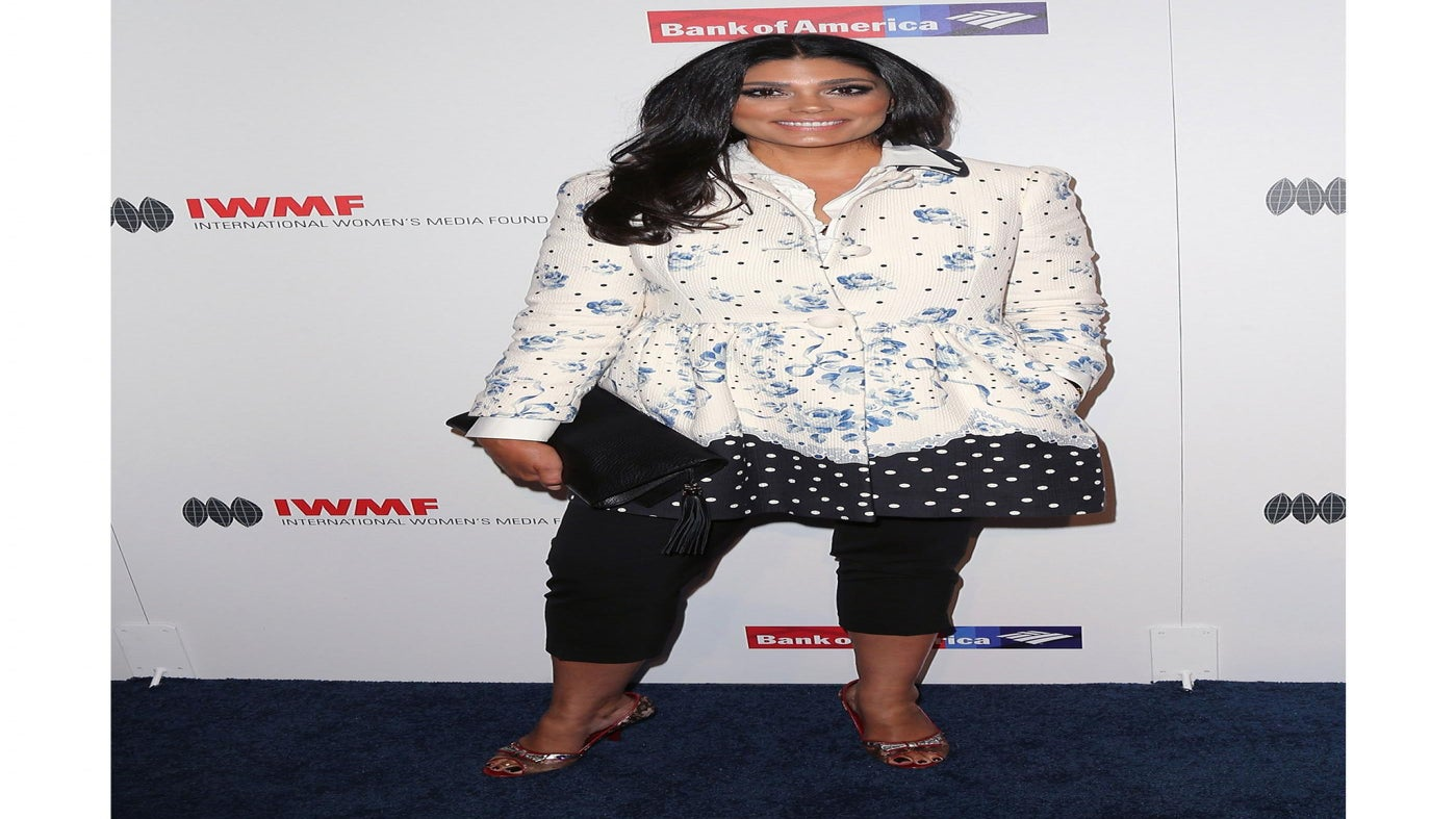 June Ambrose: There's No Truth to the Rachel Roy, Jay Z Rumors
