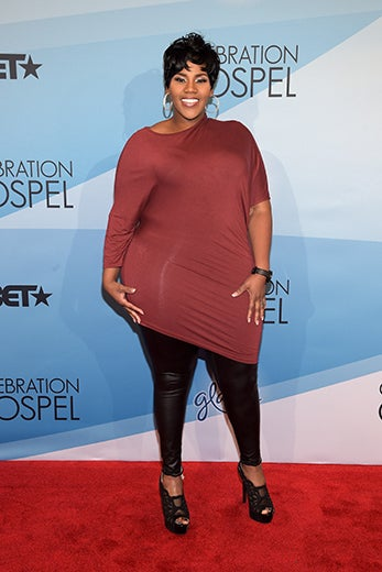 Kelly Price Remembers Becoming a 'Prince Girl' at ESSENCE Festival