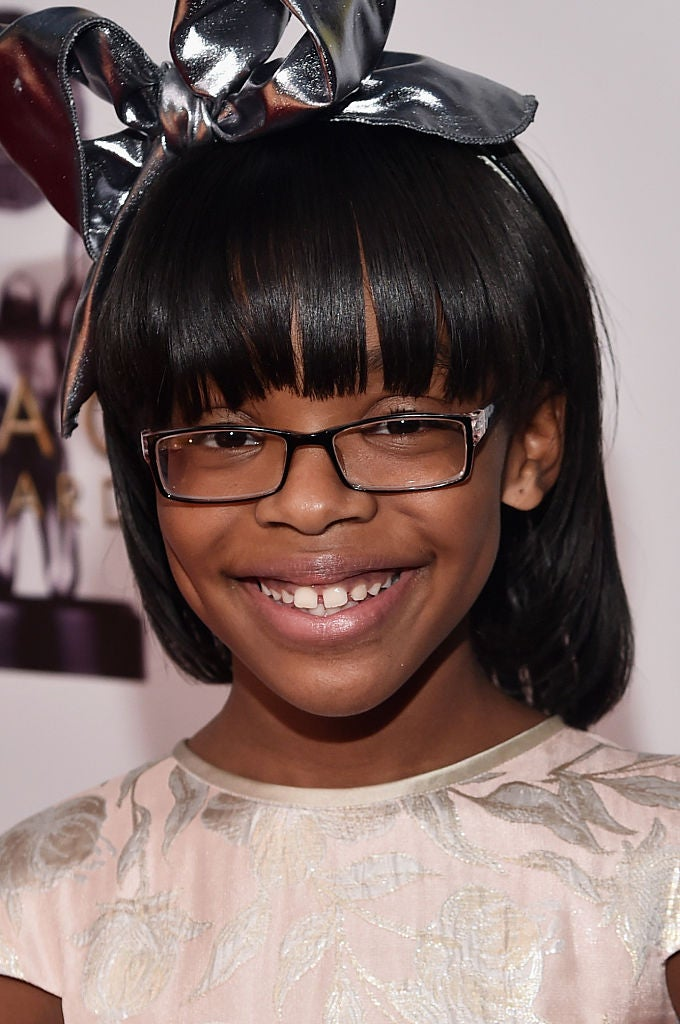 Twitter Give Us Life with Casting a Black Version of 'Matilda'