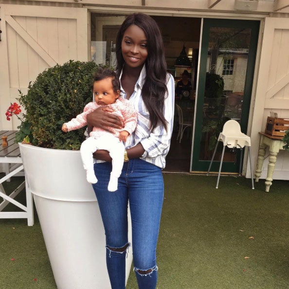 18 Mommy Bloggers Who Make it Work and Give Us Life - Essence