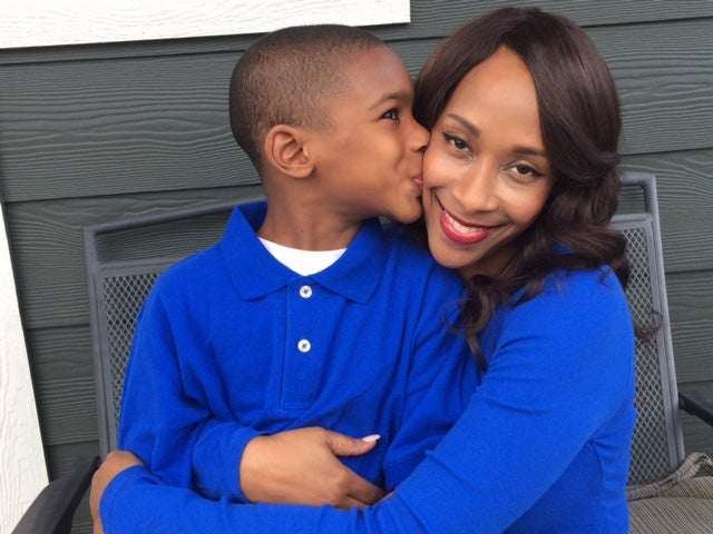 The Moment I Realized My Son Has Autism