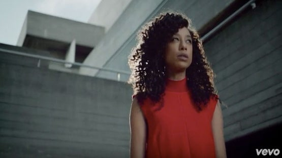 Corinne Bailey Rae Will Make Your Day Sweeter with New Video, 'Stop Where You Are'