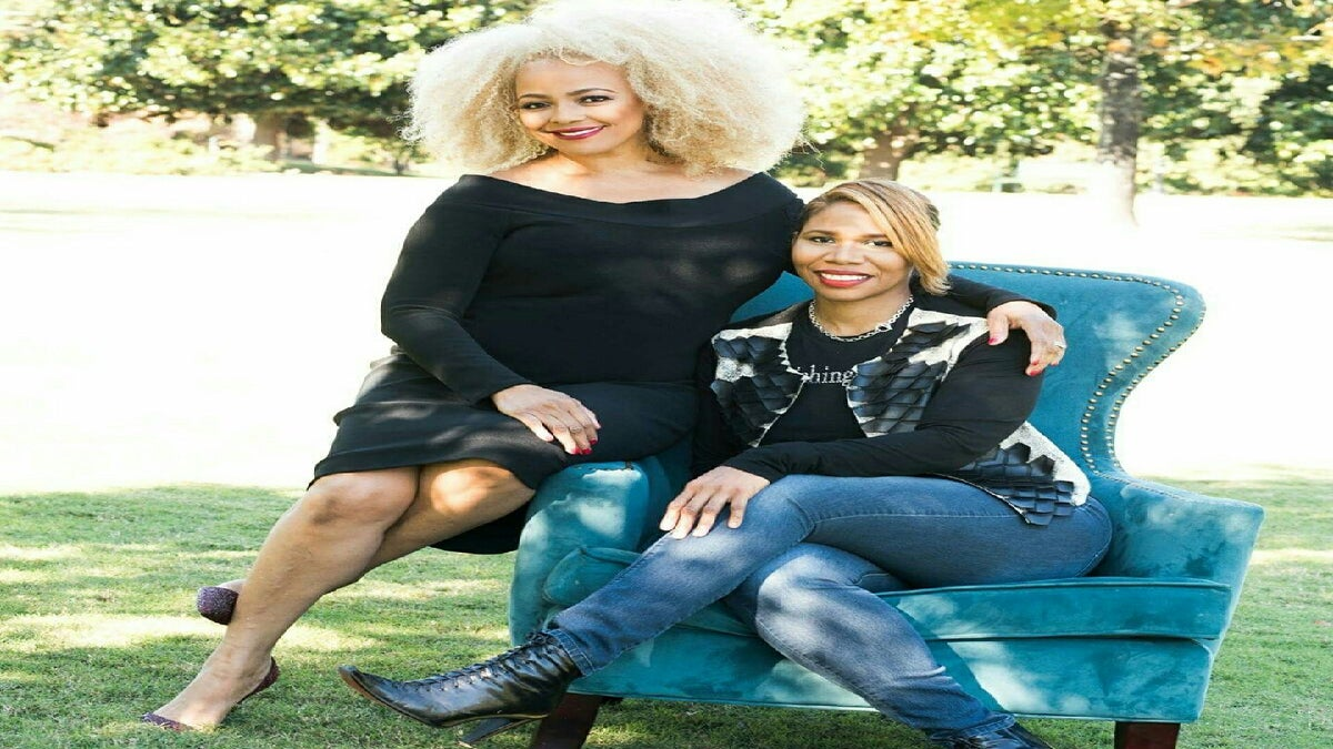 Kim Fields Hairstylist Dishes on 'RHOA' Hair