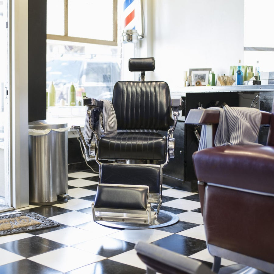 Why Women Are Gravitating To Local Barbers For Fresh Cuts