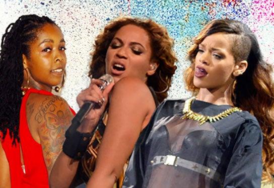 What Music by Black Women Taught Me About Unapologetic Sexuality and Feminism