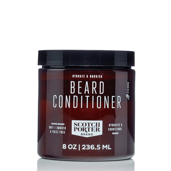 Why I Use My Boyfriend's Beard Conditioner As Lotion