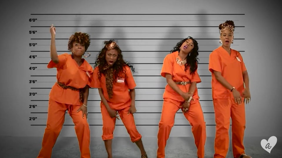 'Mama Mafia' Pays Tribute to Cookie Lyon with Hilarious Trap Song