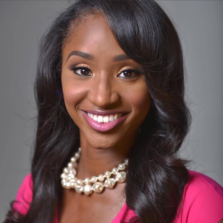 ESSENCE Network: Miss Black USA Madison Gibbs Shares the Power of Pageants and Purpose
