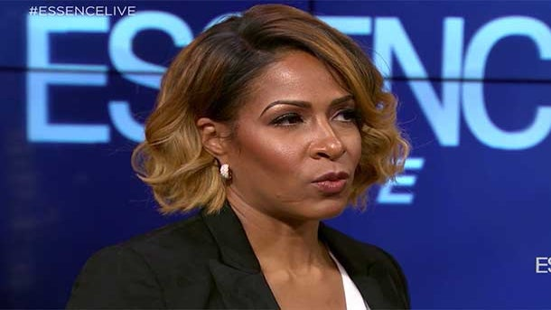 Shereé Whitfield On Her Ex: 'I Don't Know If I'll Marry Bob Again'