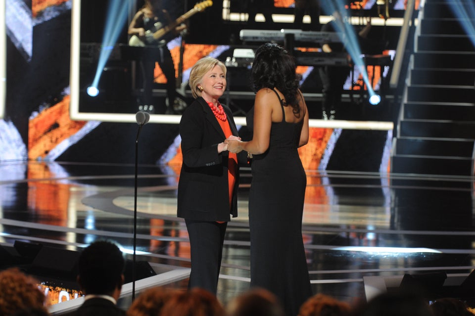 Black Girls Rock! Founder Beverly Bond Says Hillary Clinton is 'Sincere' in Her Efforts