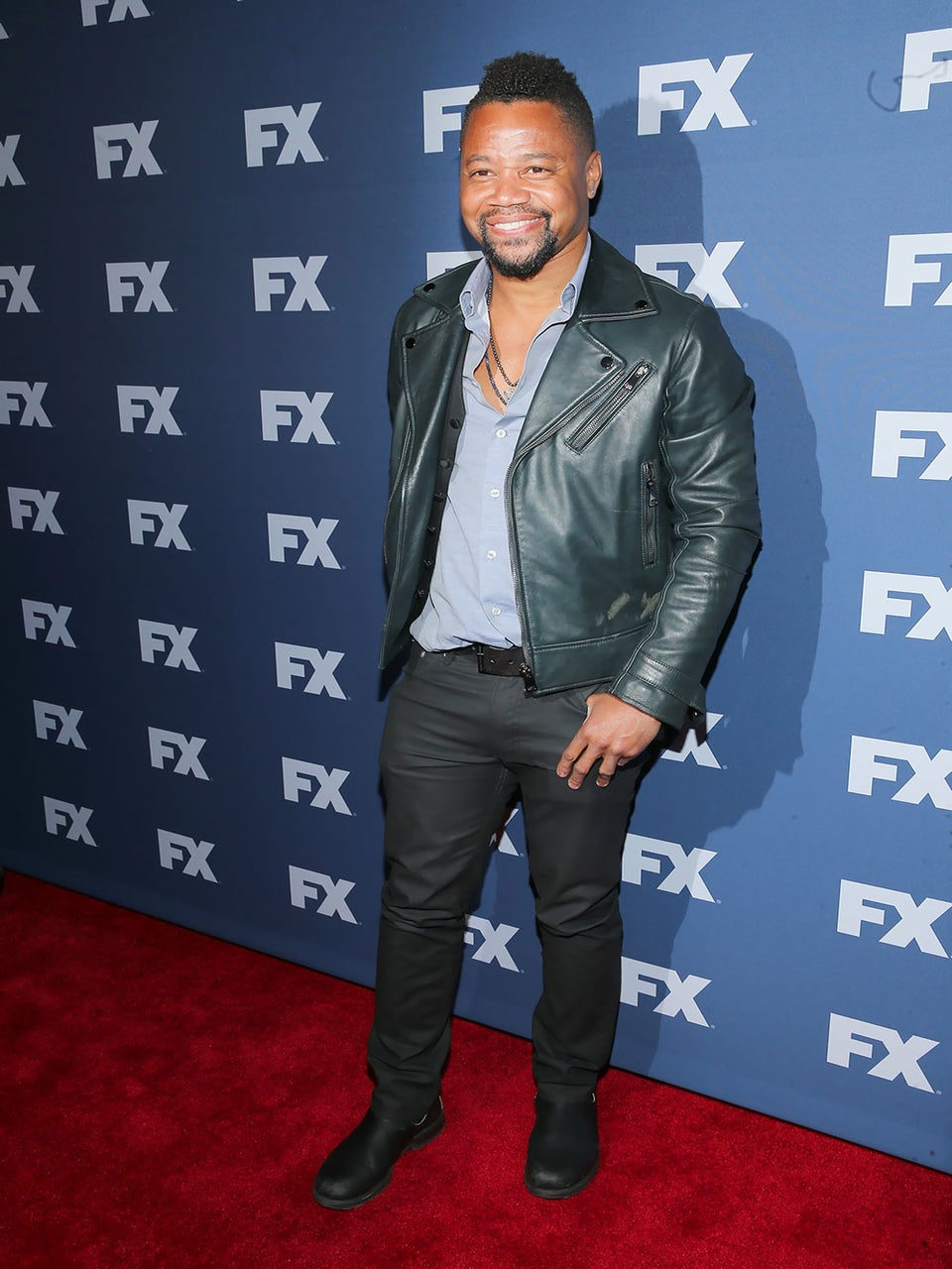 Cuba Gooding Jr. is 'Relieved' 'American Crime Story: People v. O.J. Simpson' is Over: 'I Was in a Dark Place with It'