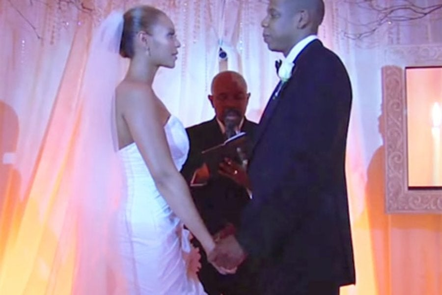 Beyoncé and Jay Z's Wedding Anniversary, 9 Things You Didn't ...