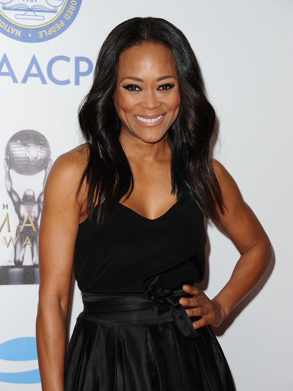 Robin Givens on Her Faith, Spirituality, and the Biggest Misconceptions About Her