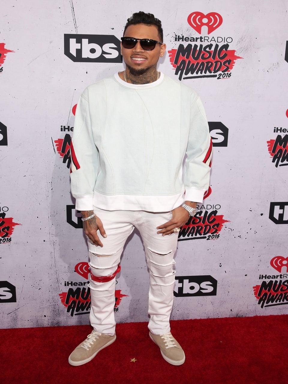 Chris Brown Addresses Rihanna Assault in New Documentary: 'I Felt Like a Monster'