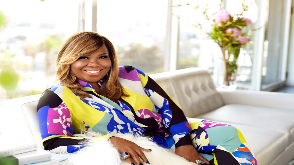 4 Things You May Not Know About 'Love & Hip Hop' Creator Mona Scott-Young