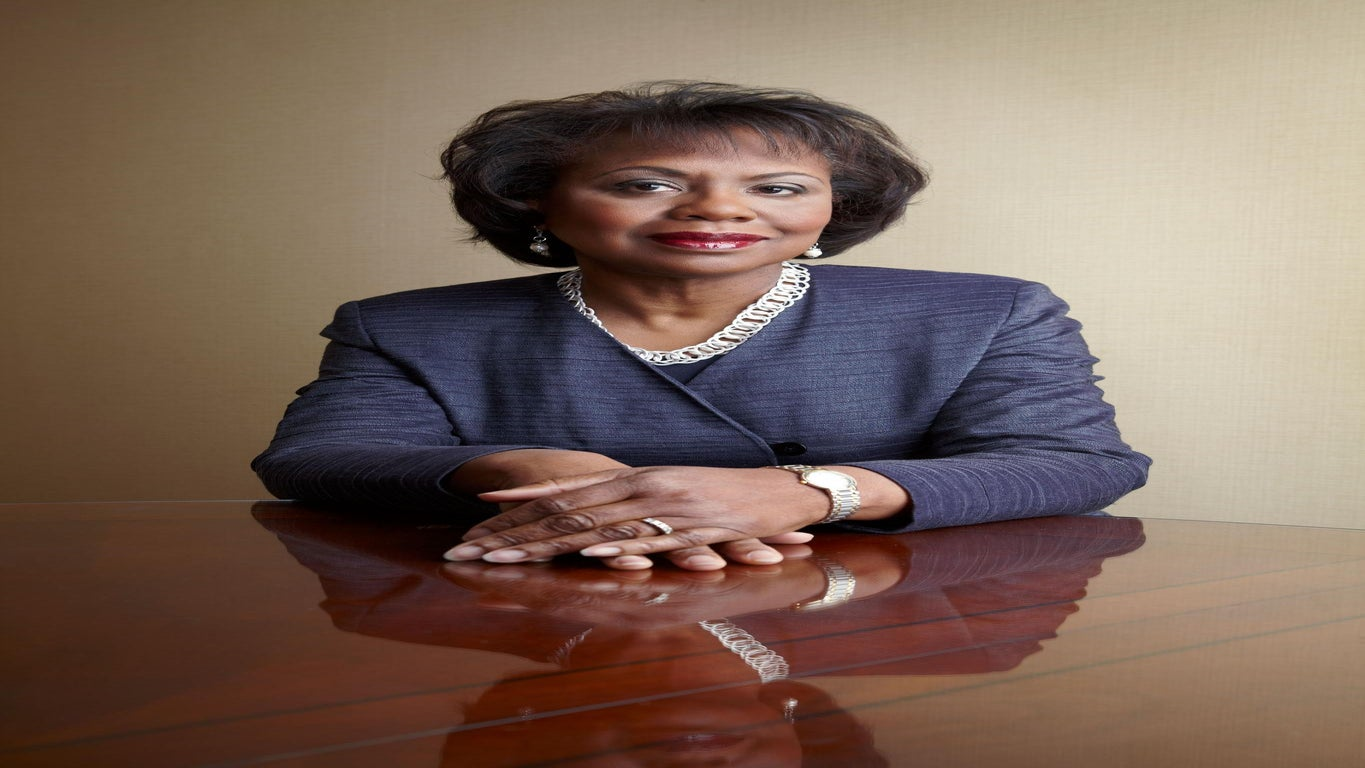 EXCLUSIVE: Melissa Harris-Perry Interviews Anita Hill, 25 Years Later