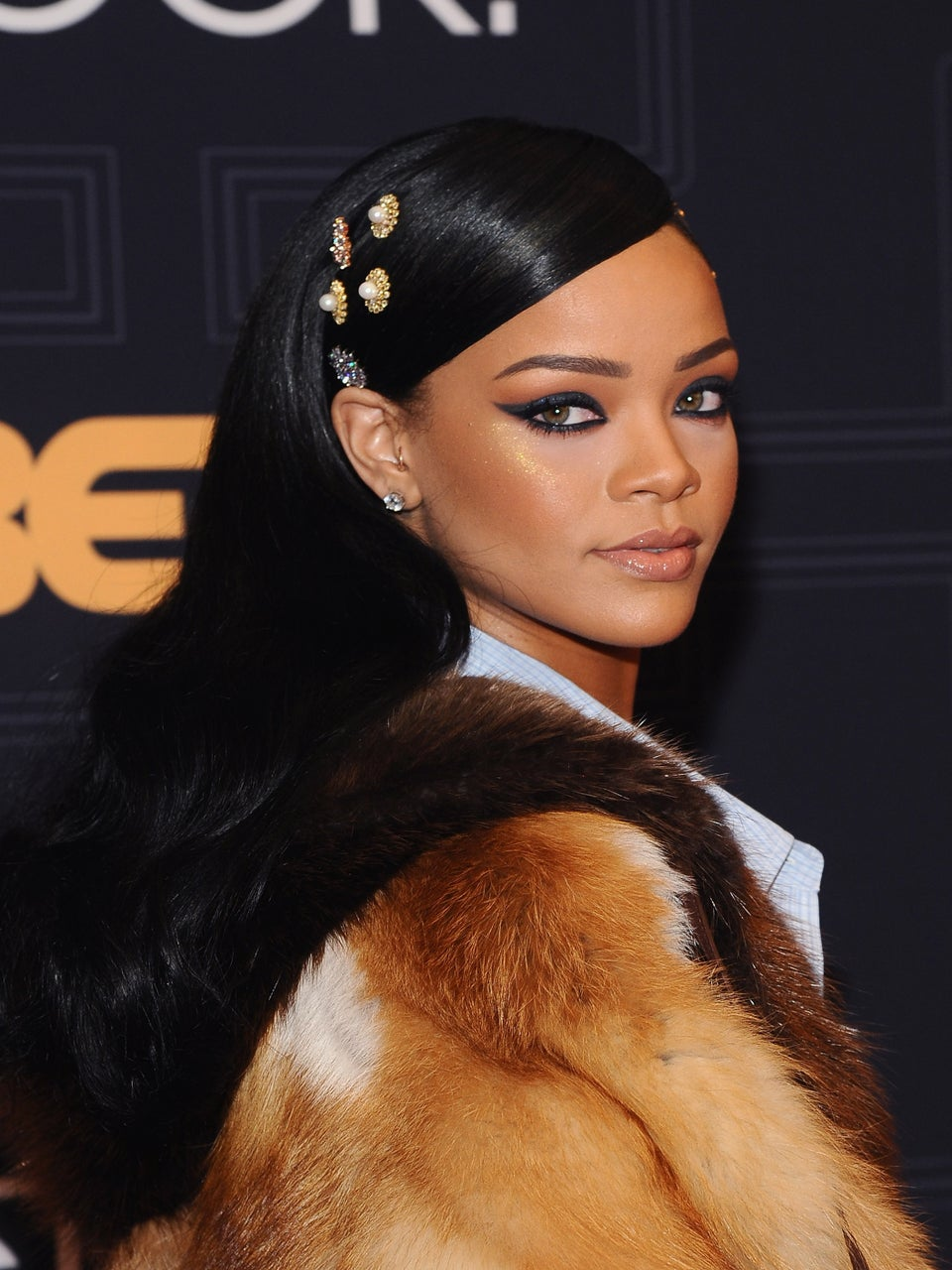 Get Ready: Rihanna Documentary Is Coming Soon