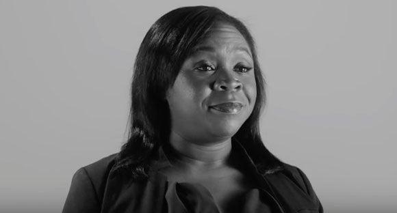 Meet Balanda Atis, L'Oreal's Women Of Color Lab Manager