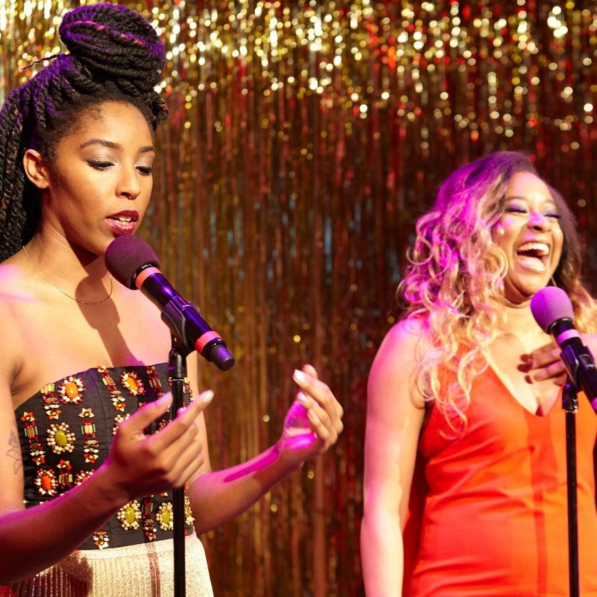 Jessica Williams, Phoebe Robinson Debut New Podcast, '2 Dope Queens'