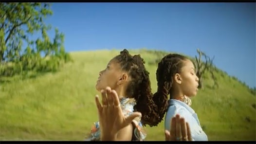 Beyoncé Protogés Chloe and Halle Bailey Release Their First Music Video