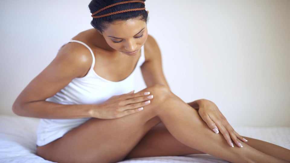 Should You Ditch Body Lotion?