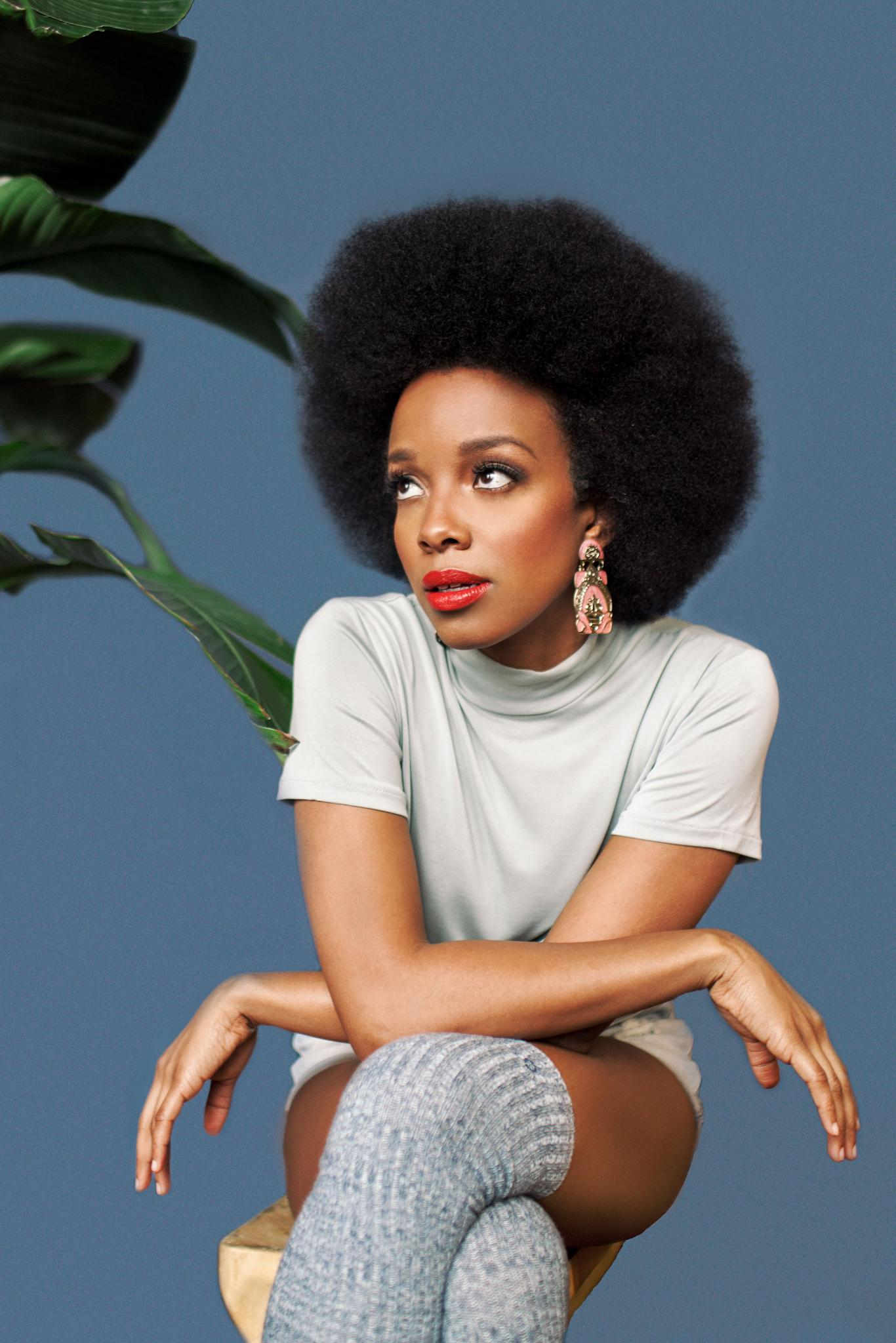 New & Next: Introducing Jamila Woods, a 'Blk Girl Soldier' Full of Magic