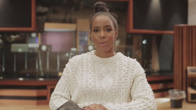 Kelly Rowland Attempts to Revive Girl Groups on New Show – We Rejoice!