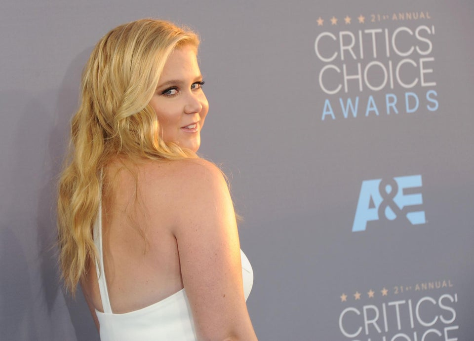 Dear Amy Schumer: I'm Offended That You're Offended About Being Considered 'Plus Size'