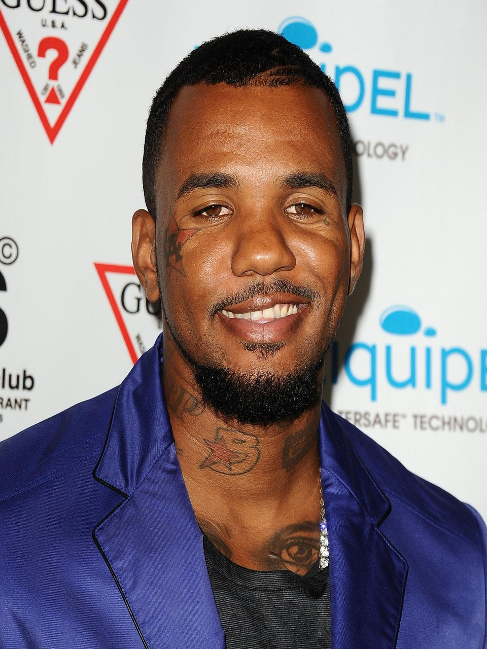 The Game Signs Peace Treaty With Crips And Bloods