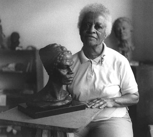 Actress and Sculptor Inge Hardison Dies at 102