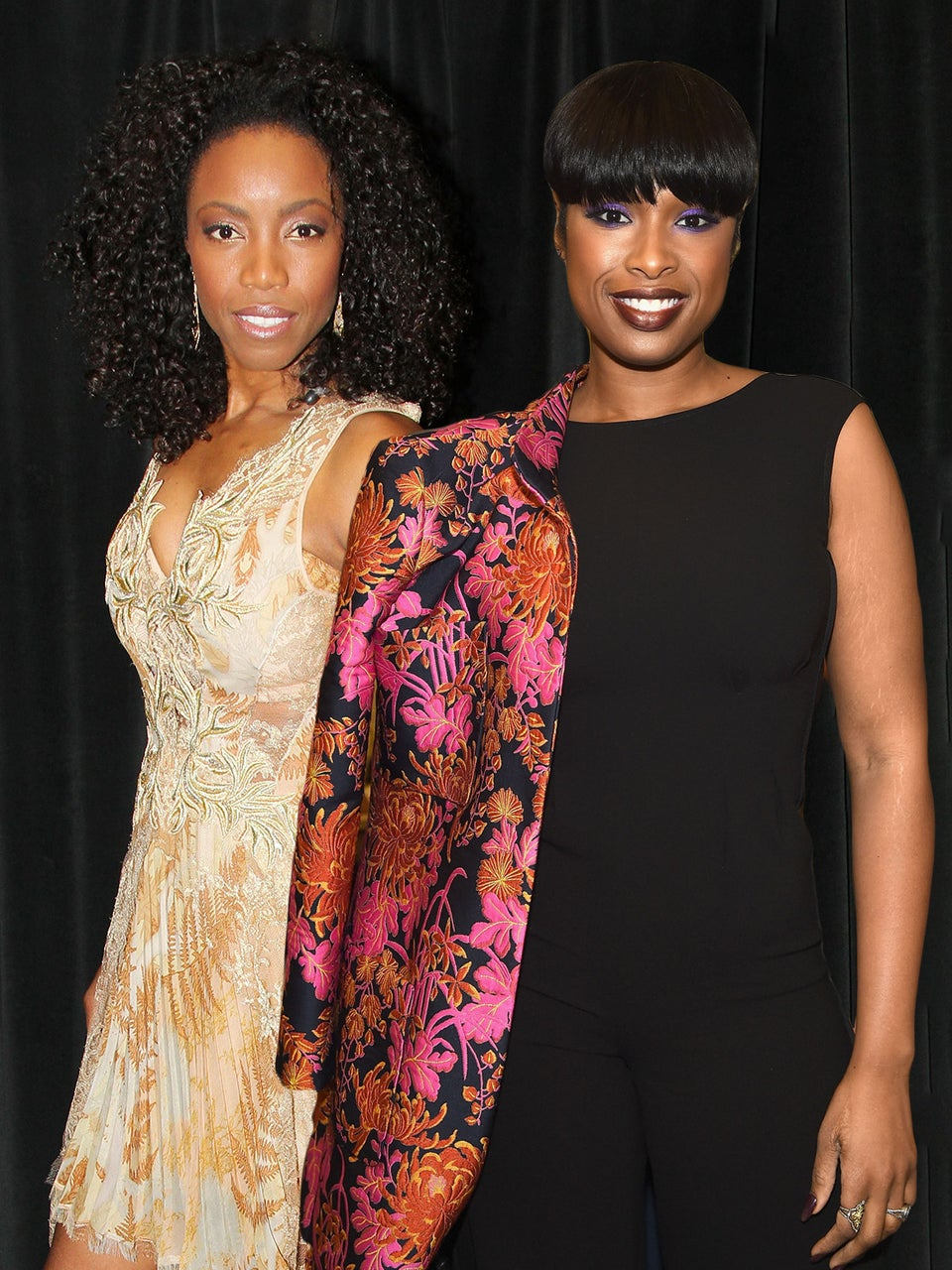 Heather Headley to Replace Jennifer Hudson in 'The Color Purple' on Broadway