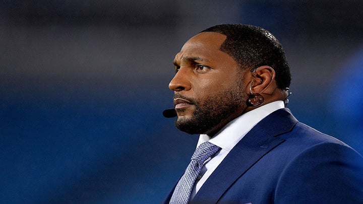 Ray Lewis Is Confused by Black Lives Matter Movement