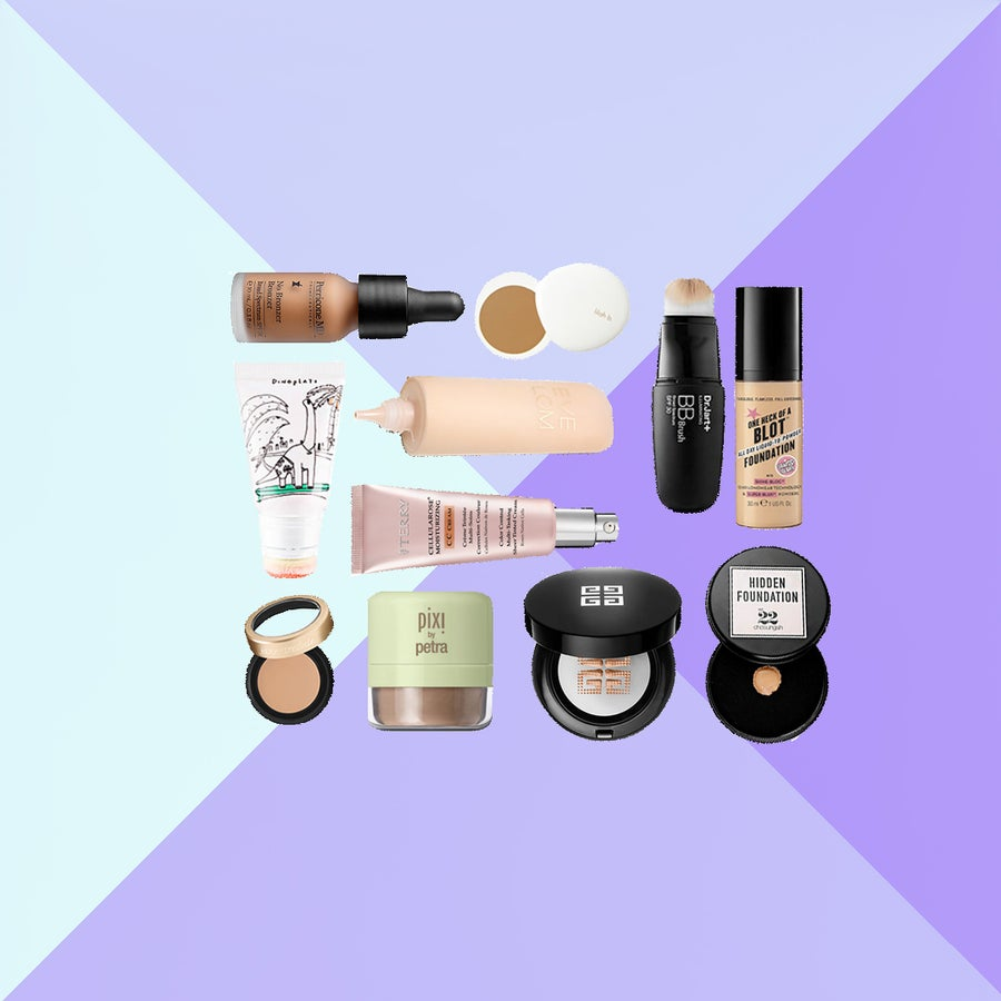 The Beauty Products I Would Love If Only They Came in my Skin Color
