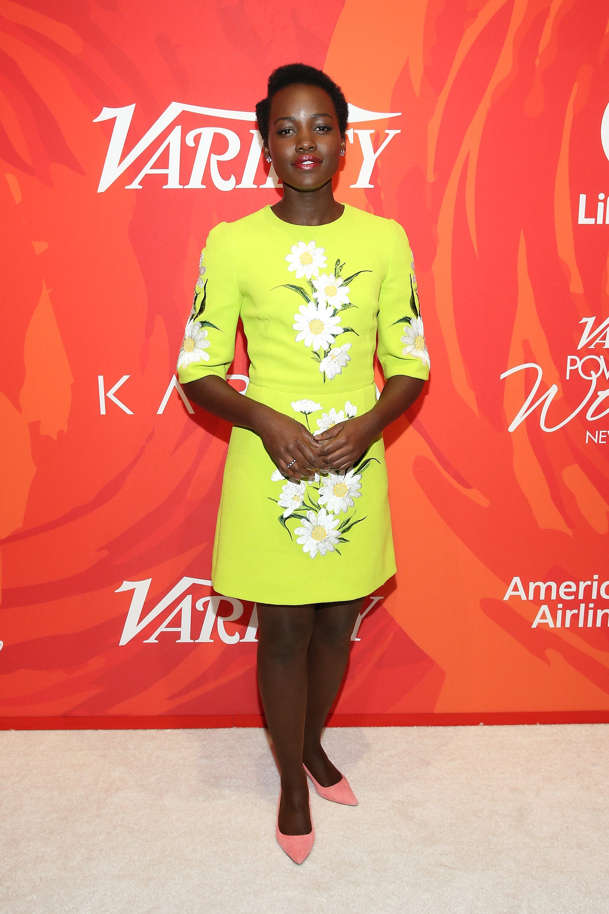 Lupita Nyong'o: 'Stop Telling Black Women What They Need to Do'