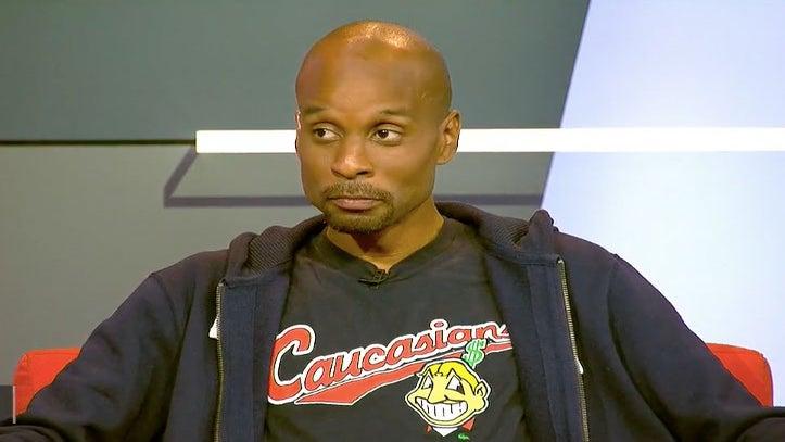 ESPN Responds to Bomani Jones's 'Caucasian' T-Shirt