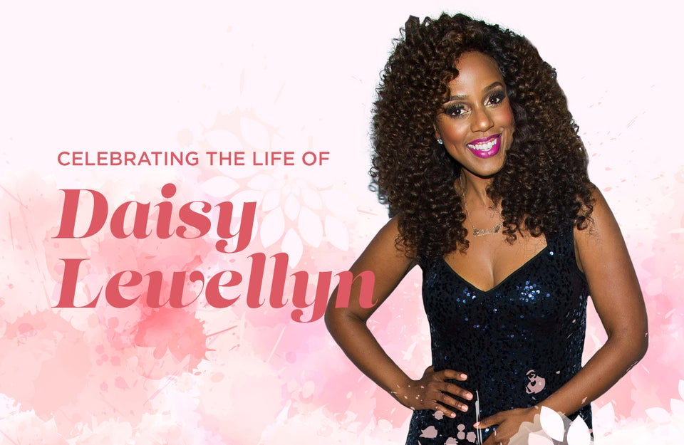 'Blood, Sweat and Heels' Star, Daisy Lewellyn, Loses Battle to Cancer