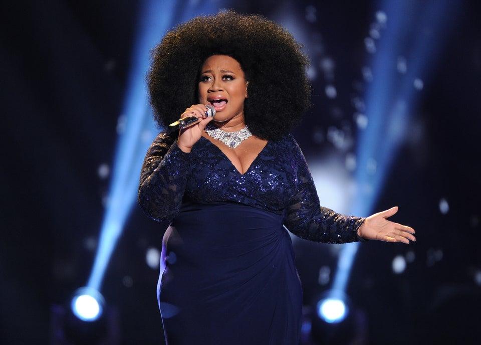 'American Idol' Contestant La'Porsha Renae Says LGBT Comments Got 'Twisted-Up'