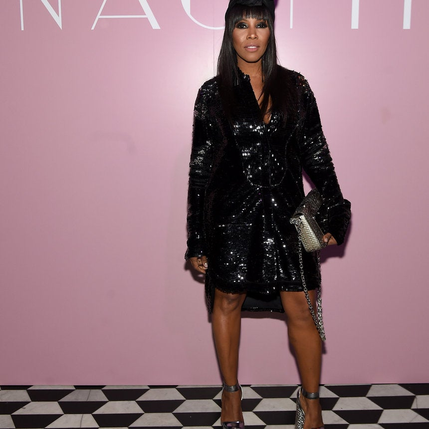 June Ambrose, K. Michelle and Niecy Nash Come Through with the Best Style Moments of the Week