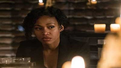 What Just Happened? 'Sleepy Hollow' Killed Off Nicole Beharie and Fans Are Not Pleased