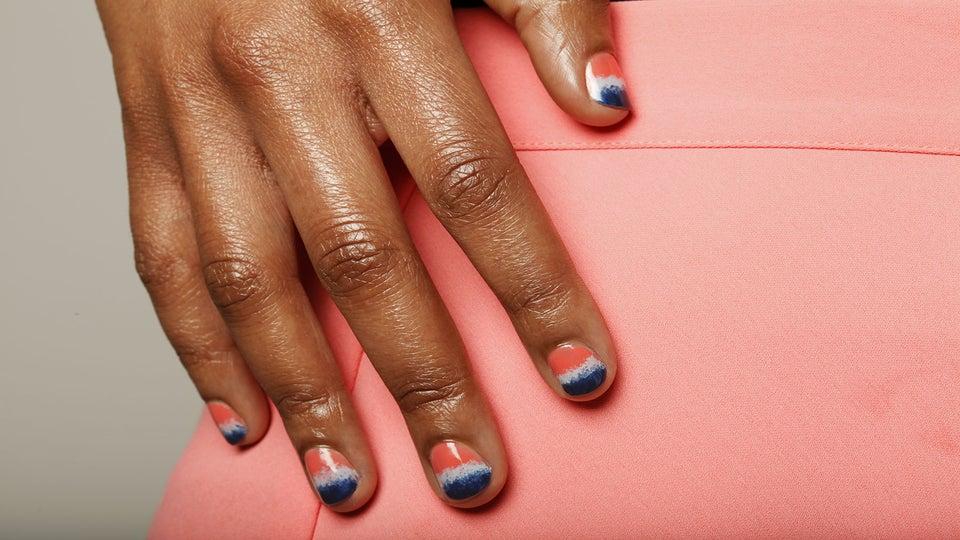 Nail Rehab: The Right Way To Polish Your Nails